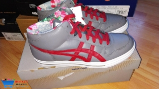 Asics Aaron MT GS